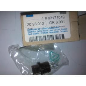 Žárovka 12V16W-bílá