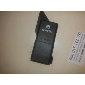 CONTROLLER A-GLOW PLUG