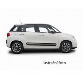 Fiat 500L 1,4 95k Plus, barva bílá