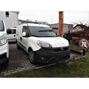 Fiat Doblo cargo 1.6 MTJ 105k
