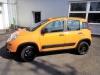 Fiat Panda 4x4x Wild