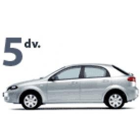 Chevrolet Lacetti 5dvéřové